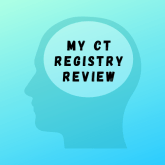 My CT Registry Review
